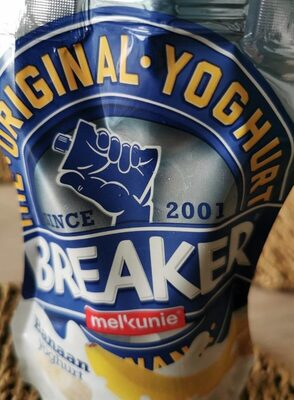 Breaker Banane - Product