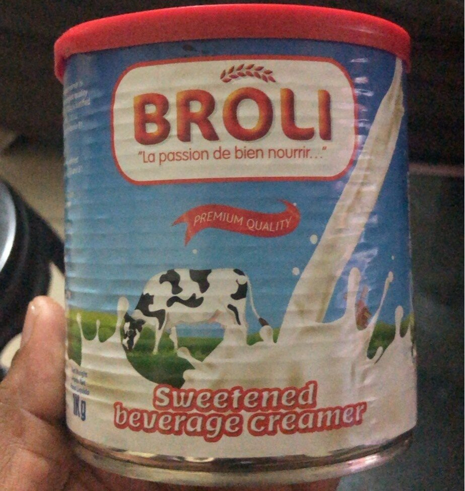 Broli - Produit - fr