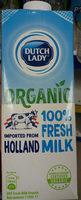 fresh milk - Sản phẩm - en