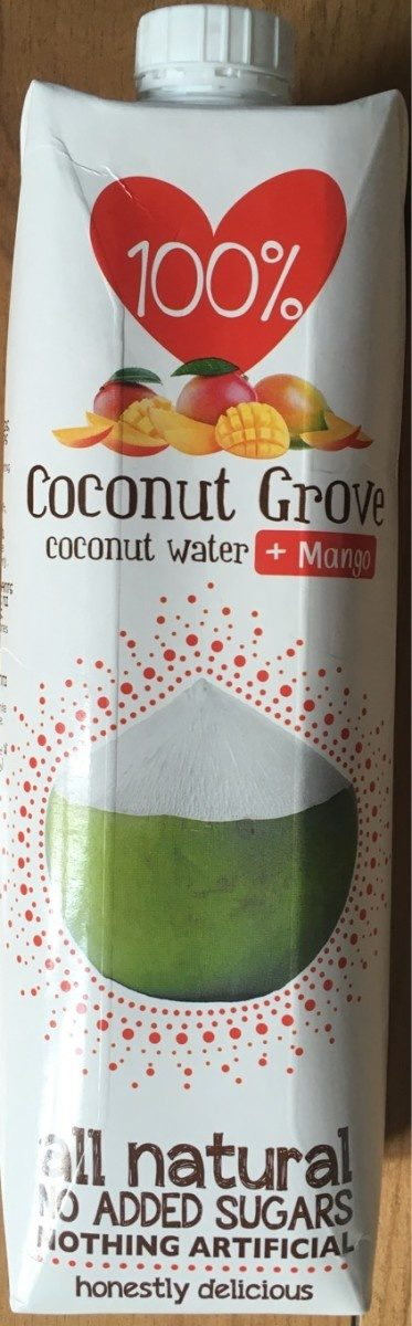 Coconut Grove - Product - fr