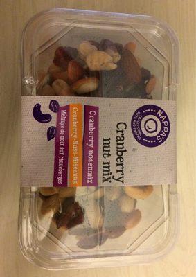 Cranberry Nuss Mischung - Producte