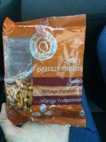 Spicy peanut melange - Product