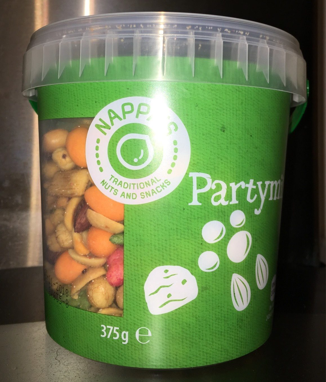 Partymix - Produit
