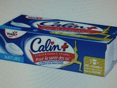 Câlin + - Produit - fr
