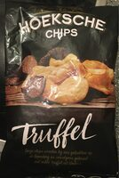 Truffel chips - Product - nl