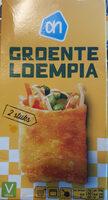 Groente Loempia - Product - nl