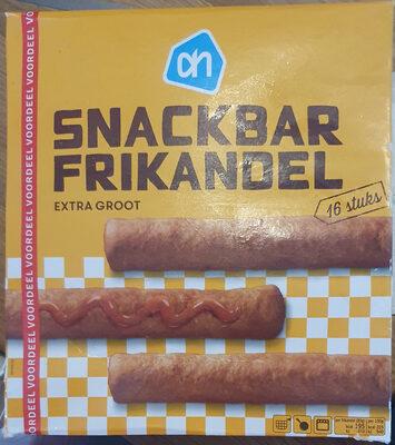 Snackbar Frikandel, extra groot - Produit