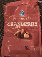 Cranberry mix - Product - de