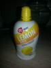 lemon juice - Produit