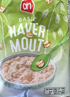 Havermout - Product