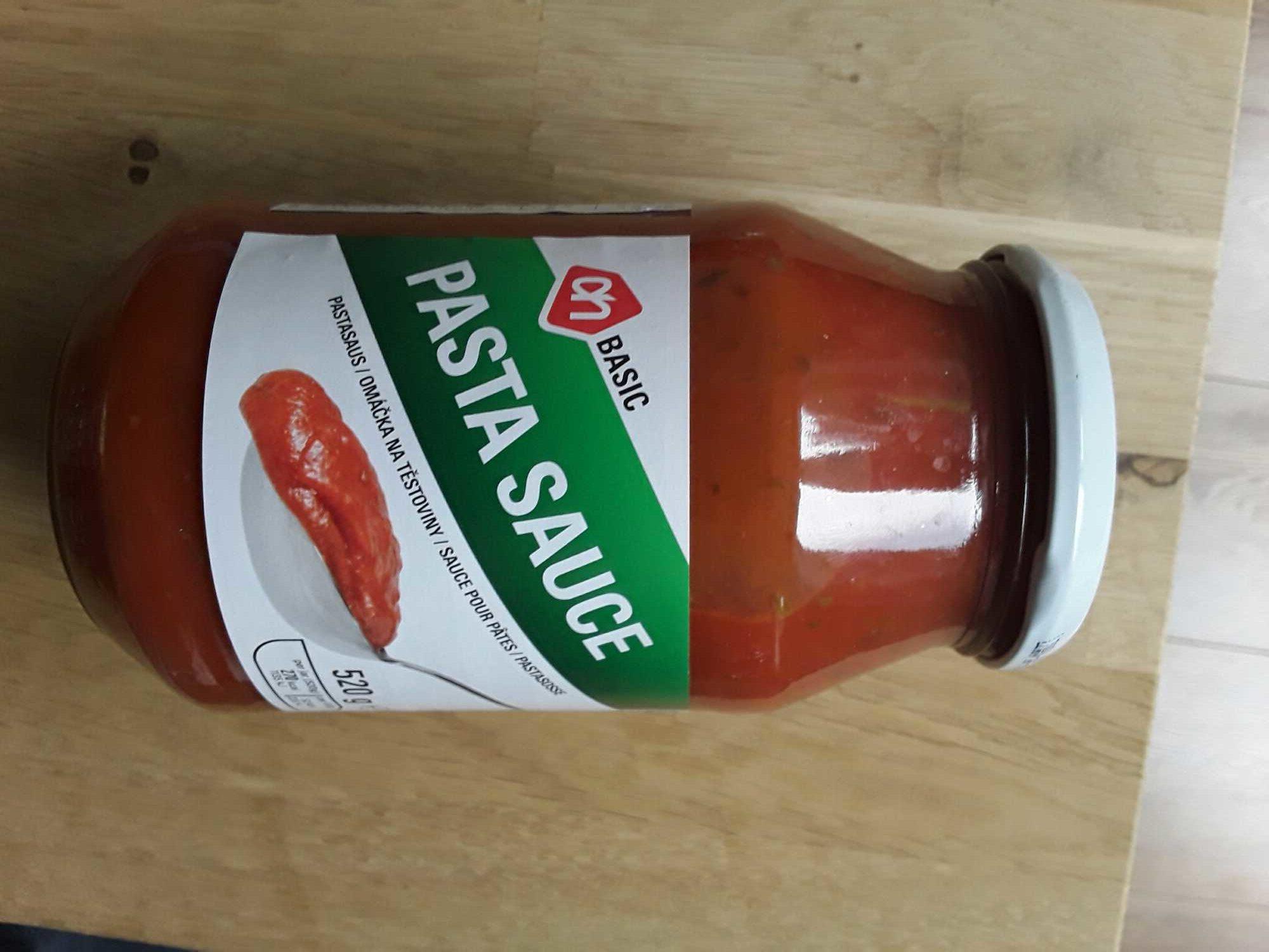 Pasta sauce - Product