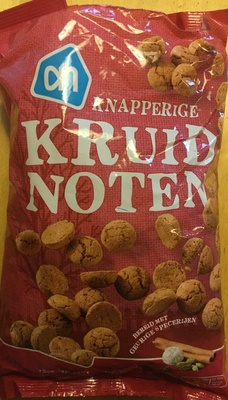 Knapperige kruidnoten - Product - nl