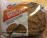 Brokken Speculaas - Product
