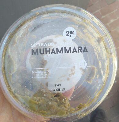 Guacamole spread - Produit