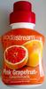 Pink Grapefruit-Geschmack - Product
