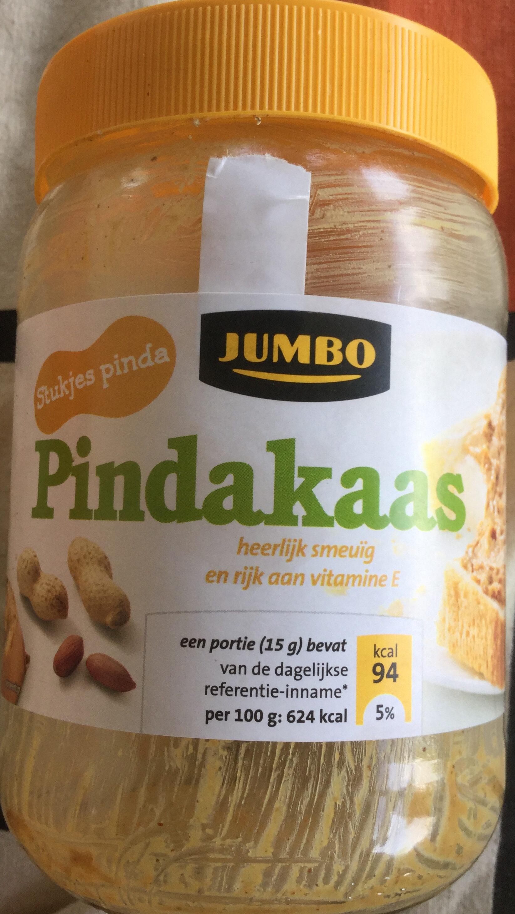 Pindakaas - Product