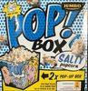 Pop! box - Prodotto