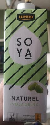 Naturel Soja Drink - Product - nl