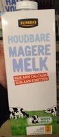 Houdbare magere melk - Product