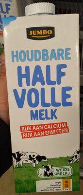 Houdbare half volle melk - Product