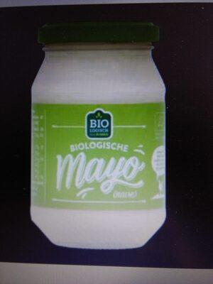 Jumbo Biologische Mayonaise - Product - nl