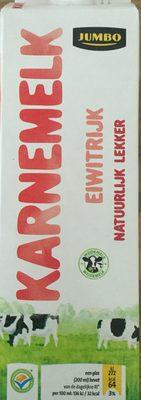 Karnemelk - Product