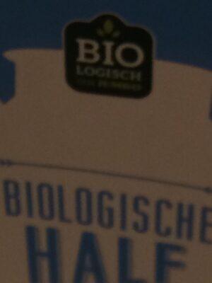 Biologische Halfvolle Melk - Product