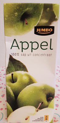 Appelsap - Product - nl