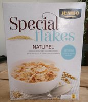Special Flakes - Product - en