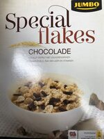 Special flakes chocolade - Product - nl