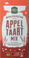 Appeltaartmix - Product - nl