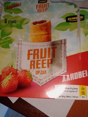 Fruitreep op zak - Product - nl
