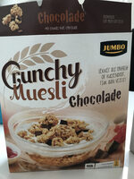 Crunchy Muesli - Product - nl