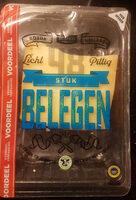 Kaas 48+ belegen - Product - nl