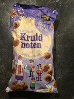 Kruidnoten - Product
