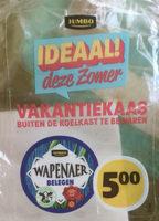 Wapenaer belegen - Product - nl