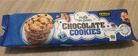 Melk en puur Chocolate cookies - Product - nl
