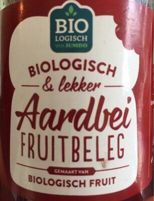 Bio Logisch fruitbeleg - Product - nl