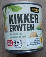 kikker erwten - Product - nl