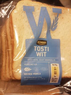 Tosti Wit - Produit - nl
