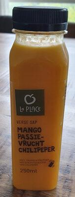 Mango, passievrucht, chilipeper - Product