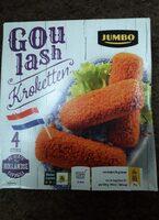goulash kroket - Prodotto - nl