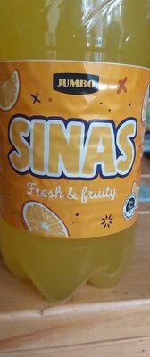 sinas - Product - nl