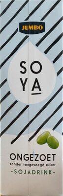 Soya ongezoet - Product - nl
