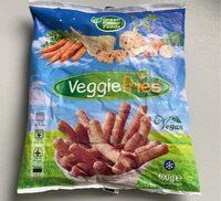 Veggiefries - Product - fr