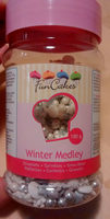 Winter Medley - Produit - fr