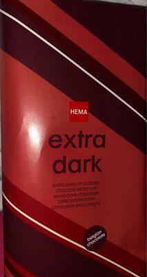 Extra dark - Produit - fr