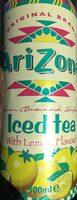 Arizona - Prodotto - fr