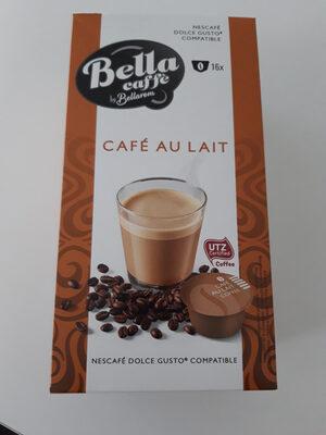 Café au lait - Product