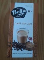 Café au lait - Product - fr